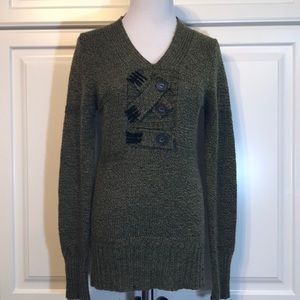 BKE V-neck Sweater